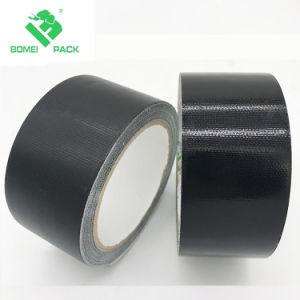 La naturaleza de servicio pesado de goma fuerte adhesión cinta adhesiva de tela