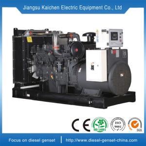Generatore domestico del diesel di alimentazione di emergenza 50kw di uso