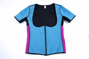 Cuerpo adelgaza cintura formador de látex corsé corsés