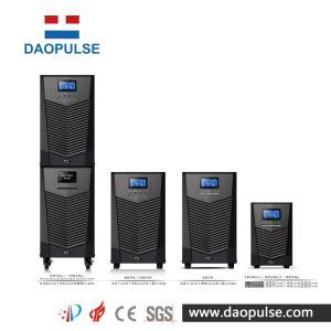 1kVA 2kVA 3kVA 6kVA 10kVA Hoge Frequentie Online UPS met de Factor van de Macht van 1.0 Output