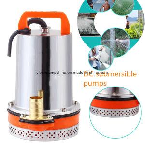 Mini pompa ad acqua sommergibile per acqua sporca libera pulita