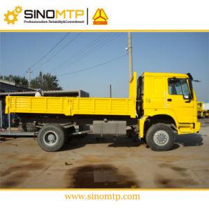 SINOTRUK HOWO 4X2 9CBM 310HP VEÍCULO DE CARGA
