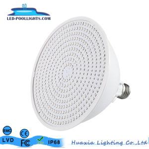 12V 120V 220V LED E27 de la luz de la piscina para el aparejo de Pentair