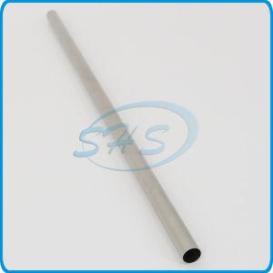 Edelstahl-runde kleine Rohrleitung