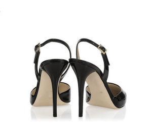 La clásica Nuevo Diseño de Moda zapatos de tacón alto damas