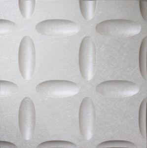 feuerfeste Innendekoration-Wand MDF-3D für Innenwand