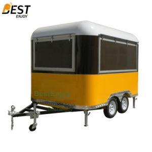 販売米国のための移動式台所を販売する中国の工場9.84X6.89FTファースト・フード