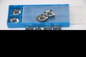 Transformation d'aluminium tournant insère YD101 Ccgt Zhuzhou120408 à partir de l'usine