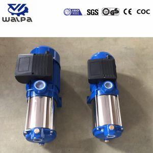 予備品が付いている電気銅線の多段式遠心水ポンプ