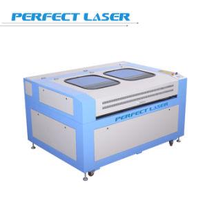 판매 Laser 조각 기계 PE 직물 Laser 조각 기계를 위한 처리되지 않는 실크 직물