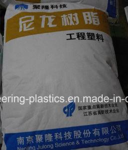 30%GF het gewijzigde PA6 Plastic Gediplomeerde Samenstellen Polyamide6 UL