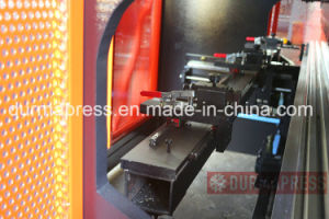 CNC van Wc67K 160t 3200 de Machine van de Rem van de Pers en van de Rem van de Pers voor Verkoop