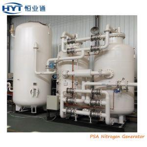 탄소 분자 체 현지 기업 Psa 질소 발전기