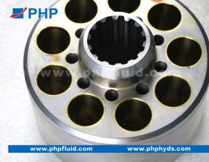 Кавасаки K3V63 K3V112 K3V140 K3V180 K3V280 детали гидравлического насоса