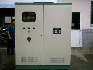 400kw fonte en aluminium Ferraille d'acier four de fusion par induction
