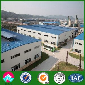 Almacén o fábrica/TALLER DE ACERO Estructura de Acero/Estructura de acero