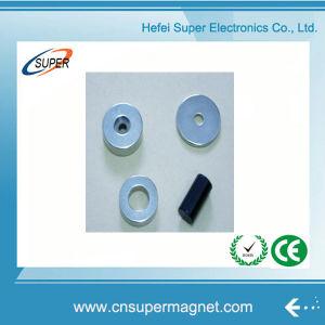 Мощный N42 Металлокерамические диски NdFeB магнита