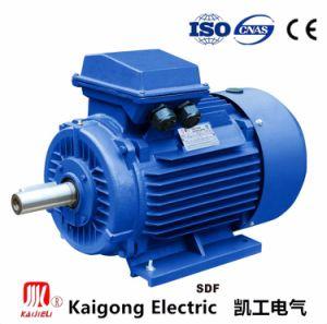 Kaijieli AC Trifásico Assíncrono Motor eléctrico da indústria do Motor de indução