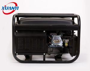 Astra Korea Aluminiumdraht-Rückzug-Anfangspreiswerter Benzin-Generator
