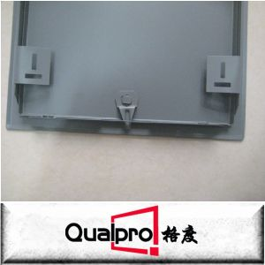 Porte d'accès au plafond OEM / Panneau d'accès en acier galvanisé AP7040
