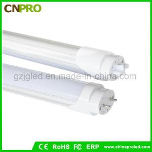 Source lumineuse à LED haute luminosité T8 Tube de laisser la lumière avec ce certificat & RoHS