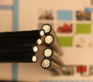 ASTM Standard 600V XLPE Insulated Urd Cable