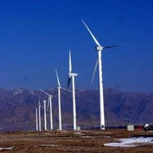 Torre das energias eólicas da exportação da produção com alta qualidade