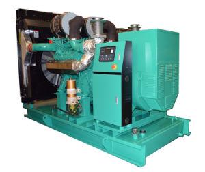 Италия Meccalte Alternator 500kVA 400kw Diesel Canopy Generator