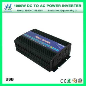 1000W DC Carro Inversor de Energia Solar (QW-M1000)