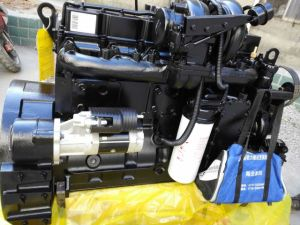Dcec 엔진을%s Cummins Engine Assemblyc300