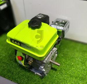 Cag 6.5HP는 실린더 4 치기 가솔린 작은 엔진을 골라낸다