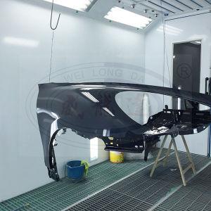 Fornitore della cabina di spruzzo della vernice di Wld8400 Cina Waterbone