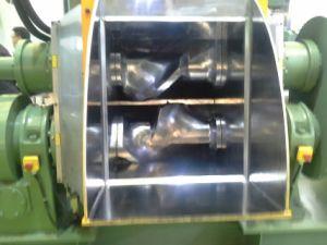 고무 35L 55L 75L 110L 내부 믹서 Banbury 혼연기 기계를 위한 혼연기 믹서