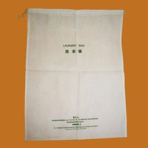 De Fabrikant van de Zak van de Wasserij van de Belevingswaarde van het hotel (zak-003) van de Zak van de Krant van het Hotel