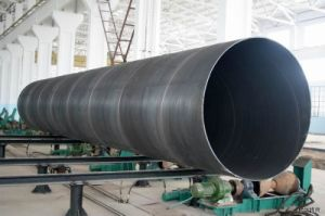 OilおよびGas PipelineのためのLSAW Steel Pipe