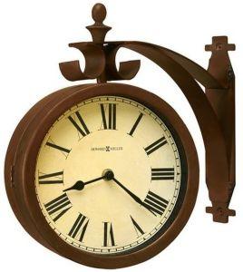 Reloj Side-Mounted