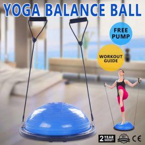 Bosu Balance Trainer Bola Bola Del Yoga