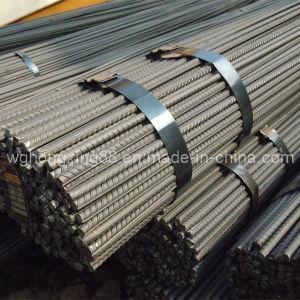De misvormde Staaf ASTM van het Staal (A615 GR60)