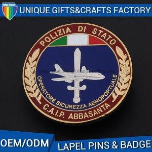 記念品のための部門の金属のLapleカスタム軍のピン