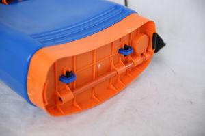 spruzzatore d'ottone manuale del cilindro di pressione di mano dello zaino 20L/zaino (SX-LK20U-A)