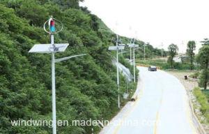 generatore di turbina verticale del vento 1000W con l'alta qualità (200W-5kw)