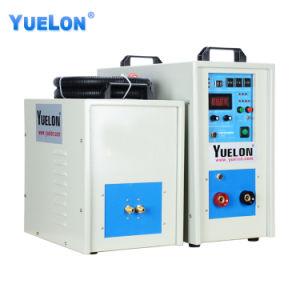 中国Yongkangの高周波誘導加熱ろう付け機械