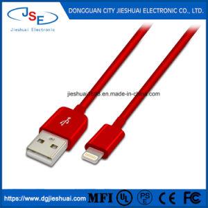 Фги сертифицированных молнии USB для синхронизации и кабель передачи данных для Apple Ios iPhone 6S 7 8 Plus