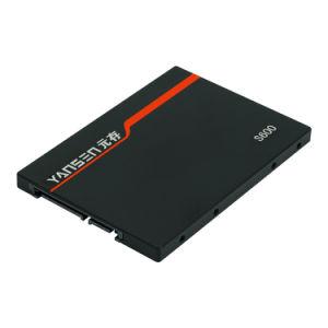 Étendre 2,5 pouces de qualité industrielle Tempeturature SATA3.0 Disque dur Solid State Disk S600L-M-512