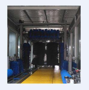 Risenseの自動トンネルのカーウォッシュシステム