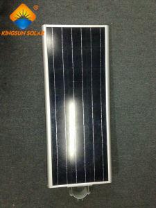 Indicatore luminoso di via Integrated solare diplomato Ce 60W con l'alta qualità