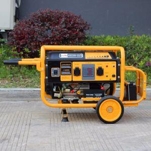 Зубров (Китай) BS4500u генератора поставщиком медного провода 3 КВА бензиновый генератор