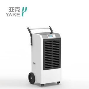 Yake 60L/D de aspecto agradable Portable Industrial y Comercial deshumidificador