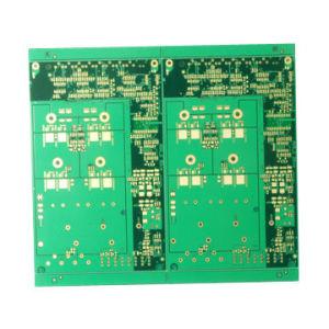 Интегральная схема системной платы для печатных плат с жесткой рамой для печатных плат для электроники