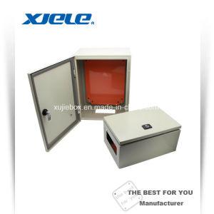 Fabricante de la caja eléctrica de la Junta de Verificación de Panel de distribución